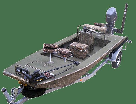 gator trax